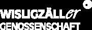 Wisligzäller Logo weiss